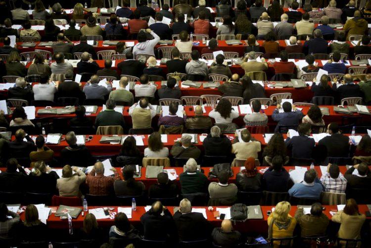 PCP/Congresso: Carvalhas antecipa