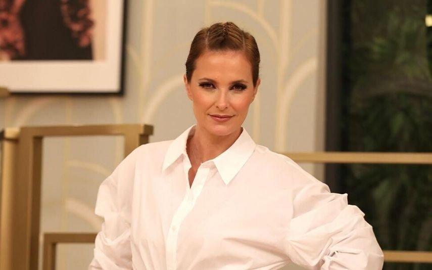 Cristina Ferreira Inspira-se em Letizia e Kate Middleton e aposta em look low-cost da Zara