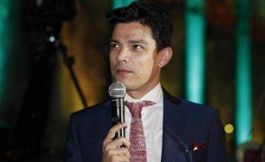 Filho de Cristina Ferreira quer Vasco Palmeirim na TVI e apresentador responde