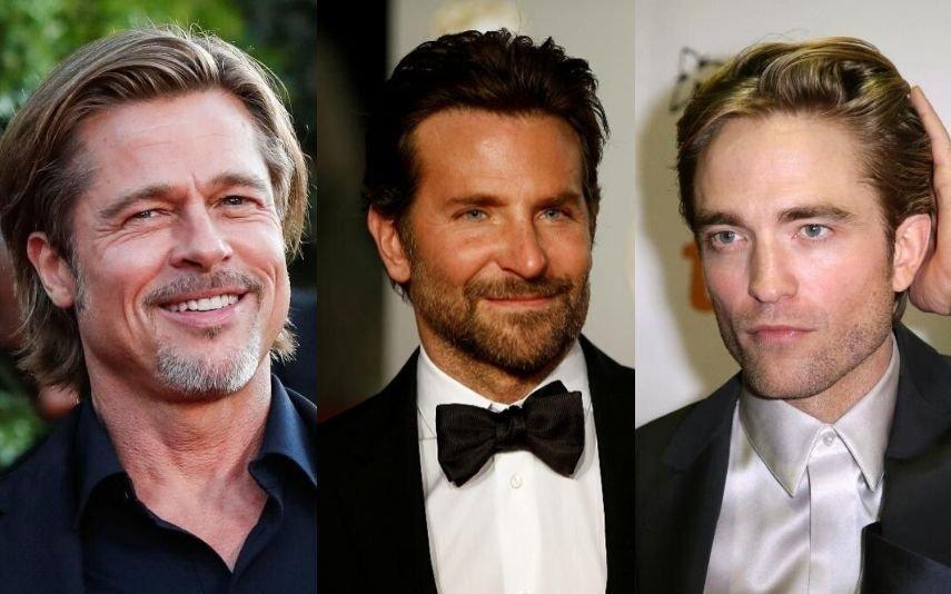 O homem mais bonito do mundo Um destes atores tem o rosto mais perfeito do mundo