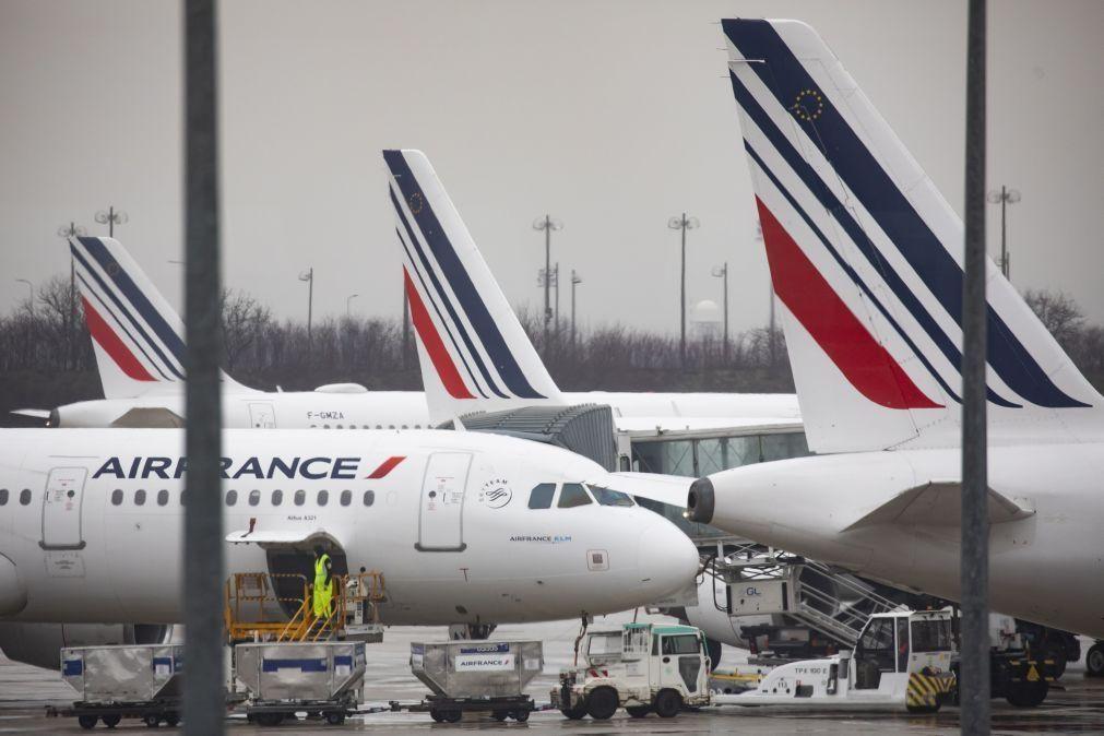 Justiça francesa decide julgar Air France e Airbus pelo acidente de 2009 no Atlântico