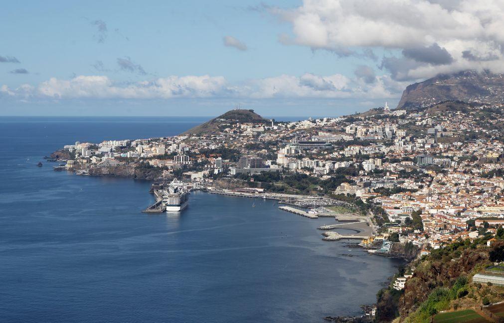 Demitiram-se 33 diretores e coordenadores do Serviço Regional Saúde da Madeira