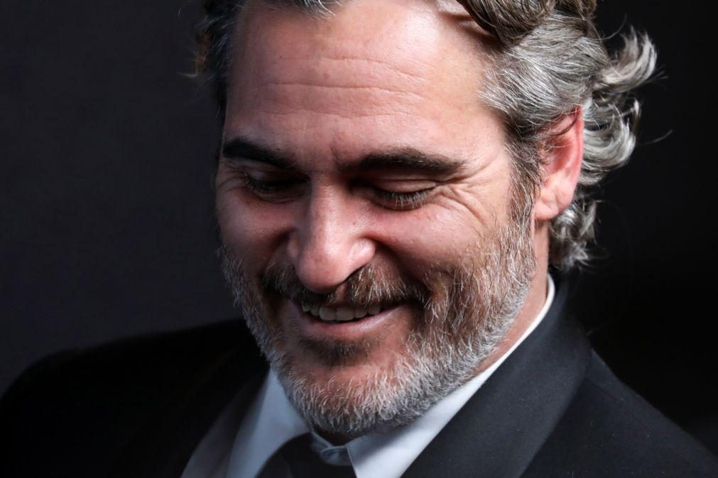Ator Joaquin Phoenix participa em curta-metragem em defesa da Amazónia