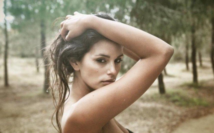 Sara Santos recorda morte da filha