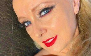 Ágata sobre cirurgias estéticas: «Até agora ainda não fiz nenhuma»