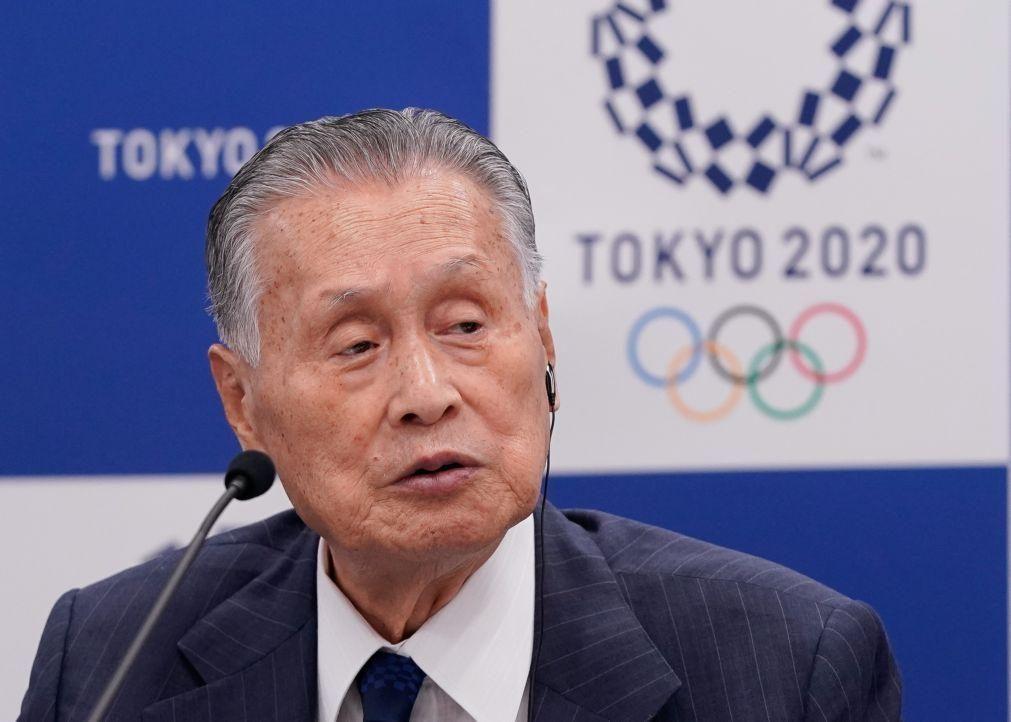 Coronavírus: Organização não planeia adiar Jogos Olímpicos Tóquio2020