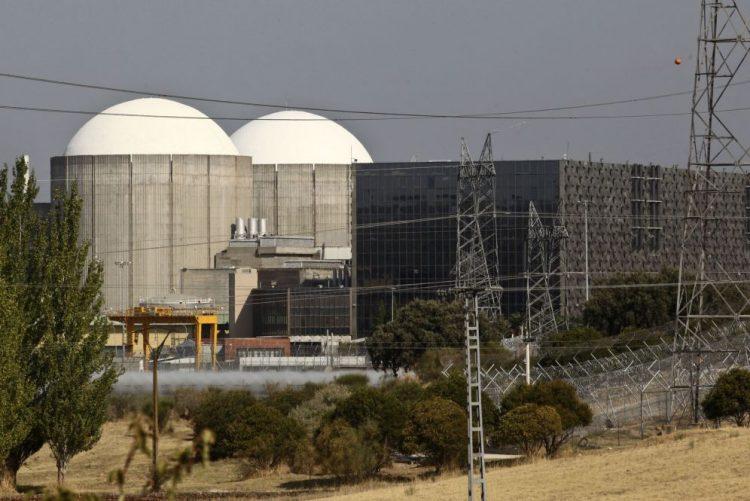 Governo espanhol autorizou construção de armazém de resíduos nucleares em Almaraz