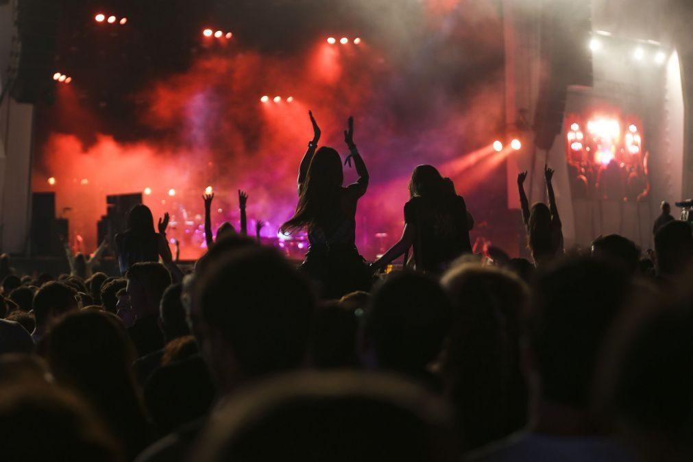 Festival Alive deste ano está esgotado e vai receber 21 mil estrangeiros