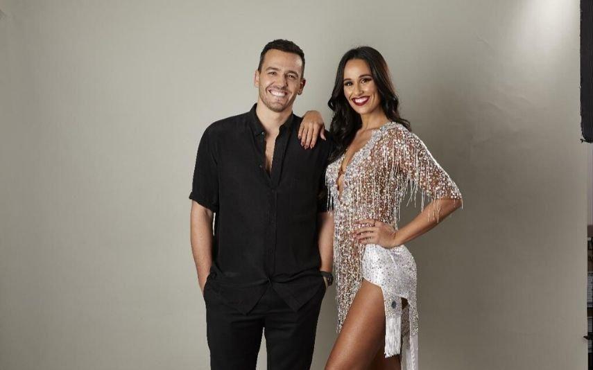 Dança com as Estrelas não para de surpreender Pedro e Rita não estão sozinhos, há mais duas apresentadoras