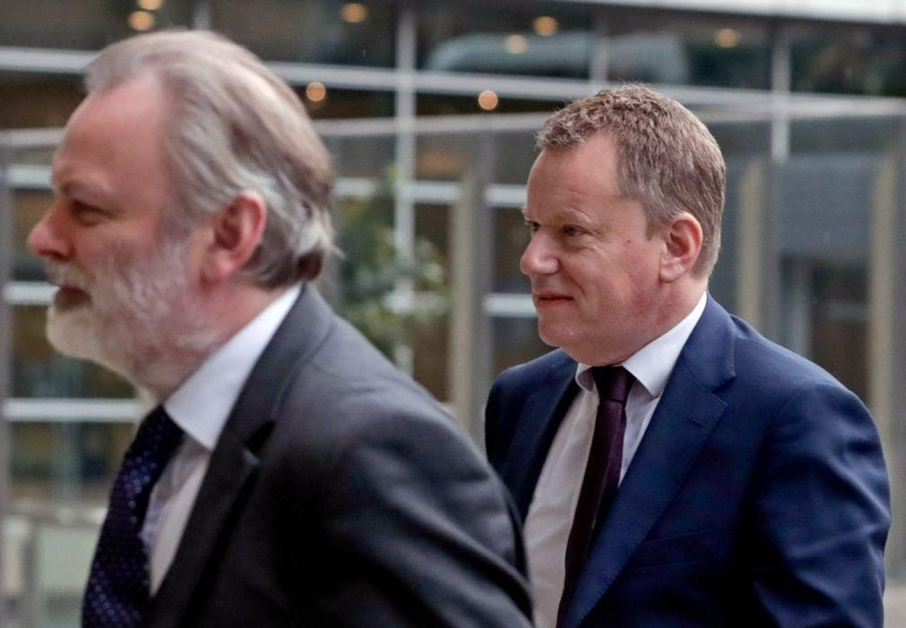Reino Unido rejeita supervisão e regras europeias nas negociações pós-Brexit