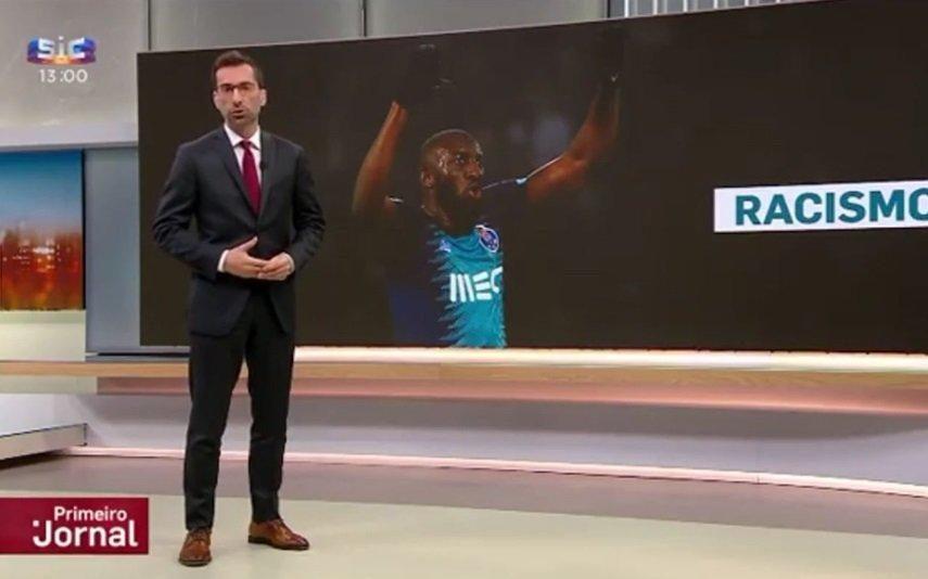 Bento Rodrigues Defende Marega com abertura impressionante no Primeiro Jornal (vídeo)