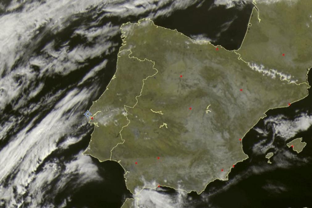 Meteorologia: Previsão do tempo para sexta-feira, 21 de fevereiro