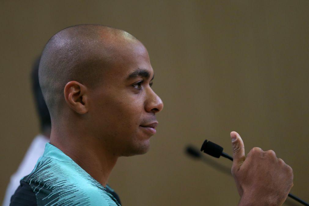 Racismo: João Mário pede medidas ao Governo português