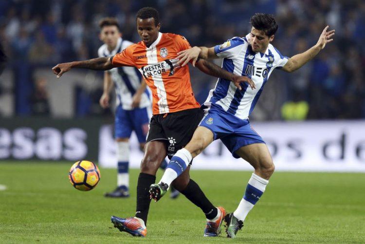 FC Porto empata a um na receção ao Feirense, para a Taça da Liga