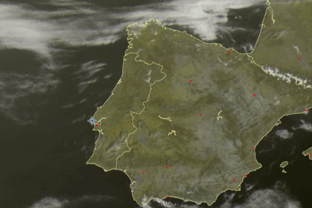 Meteorologia: Previsão do tempo para domingo, 23 de fevereiro