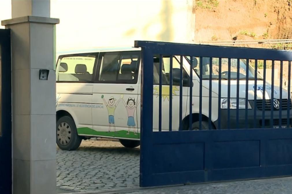 Porto de Mós | Criança de 2 anos esquecida 8 horas em carrinha de transporte escolar