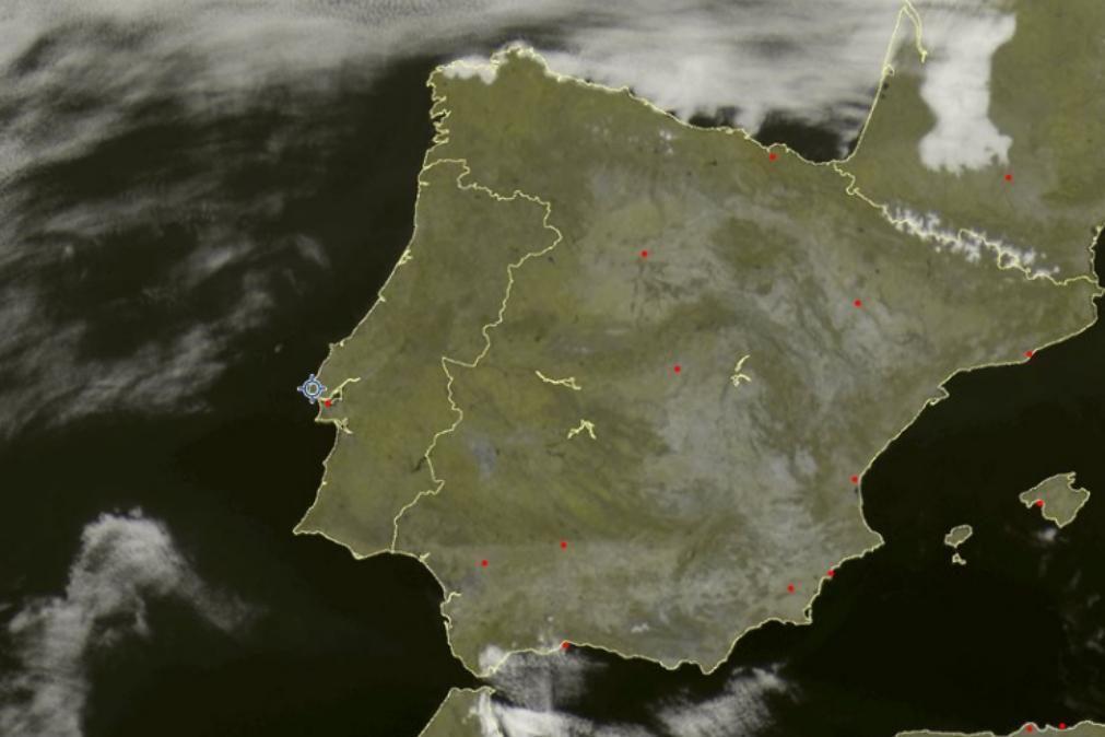 Meteorologia: Previsão do tempo para quinta-feira, 21 de maio