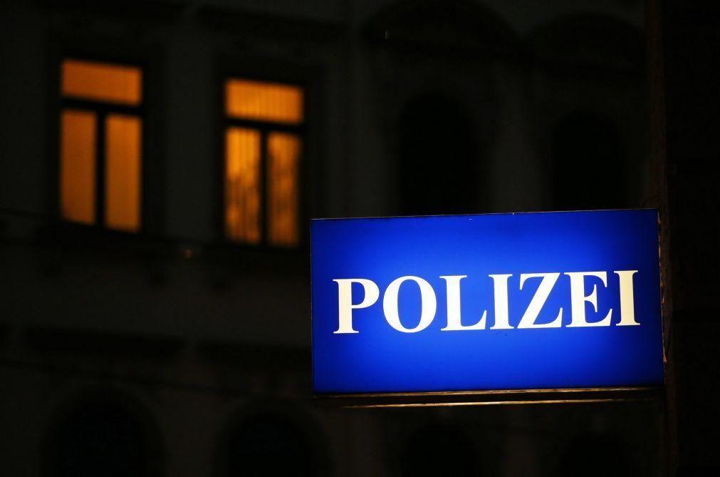 Justiça alemã abre inquérito por
