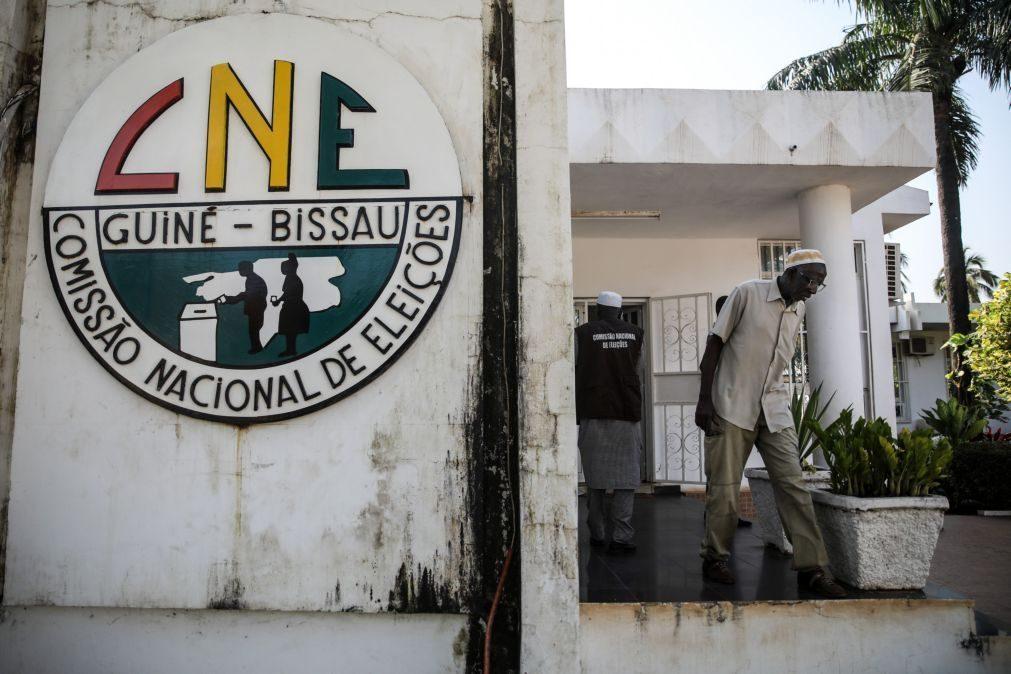 Guiné-Bissau/Eleições: CNE reúne-se em plenária para realizar apuramento nacional