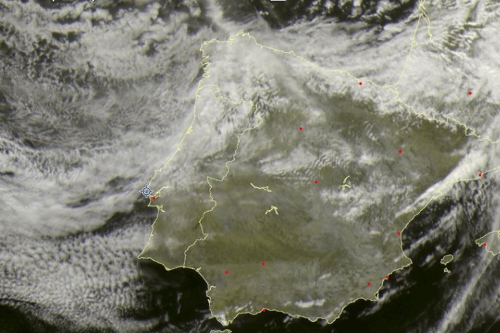 Meteorologia: Previsão do tempo para quarta-feira, 26 de fevereiro