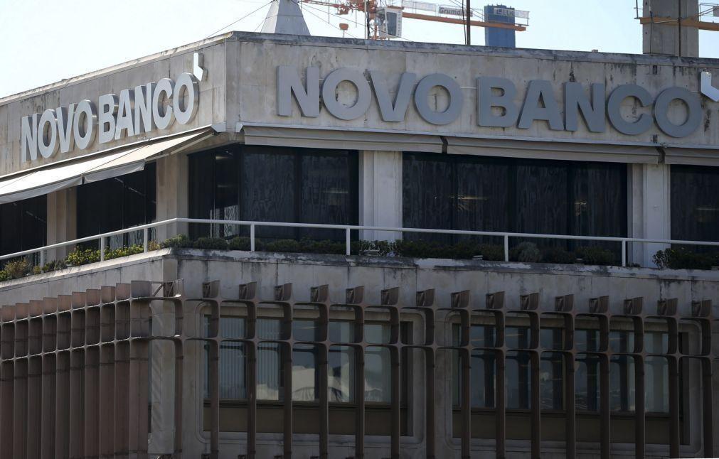 Novo Banco vai pedir mais 1.037 milhões de euros ao Fundo de Resolução