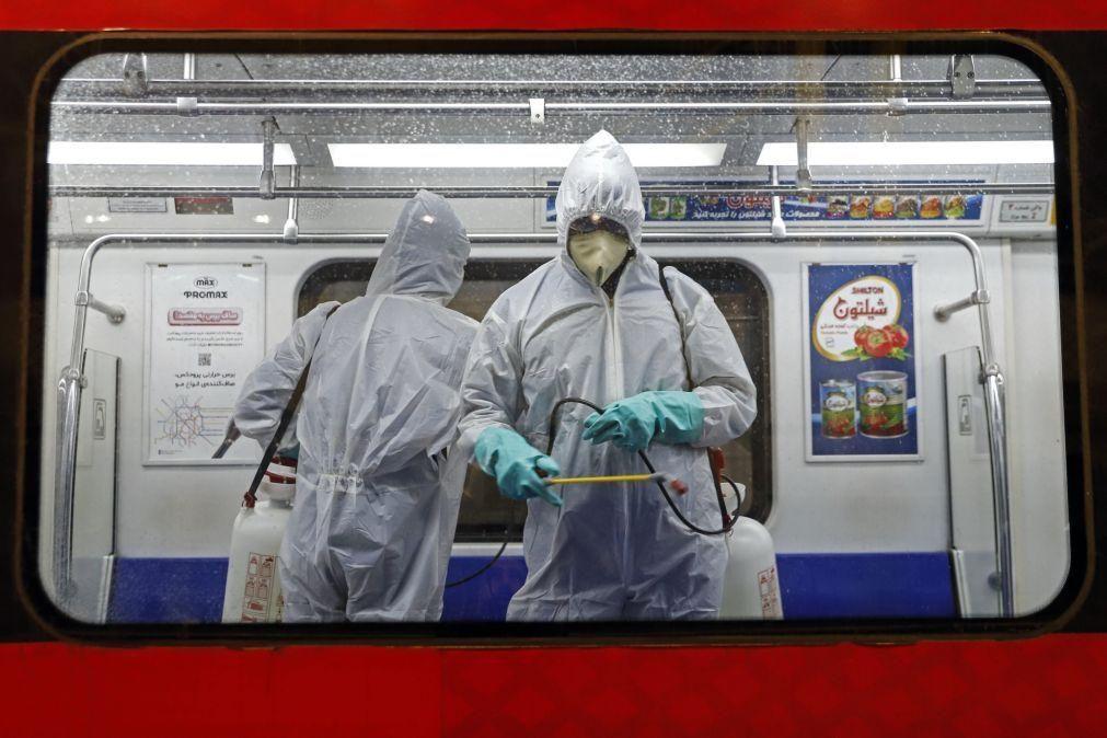 Coronavírus: DGS apela às pessoas que venham de áreas afetadas para não irem às urgências