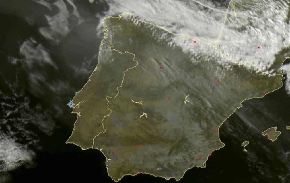 Meteorologia: Previsão do tempo para sexta-feira, 28 de fevereiro