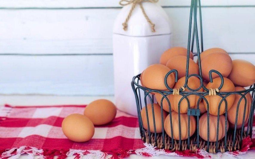 Sabia que é perigoso lavar os ovos antes de os cozinhar?