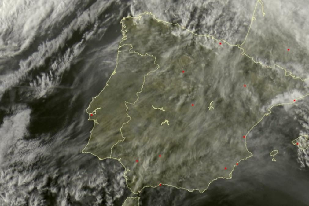 Meteorologia: A previsão do tempo para este sábado, 29 de fevereiro