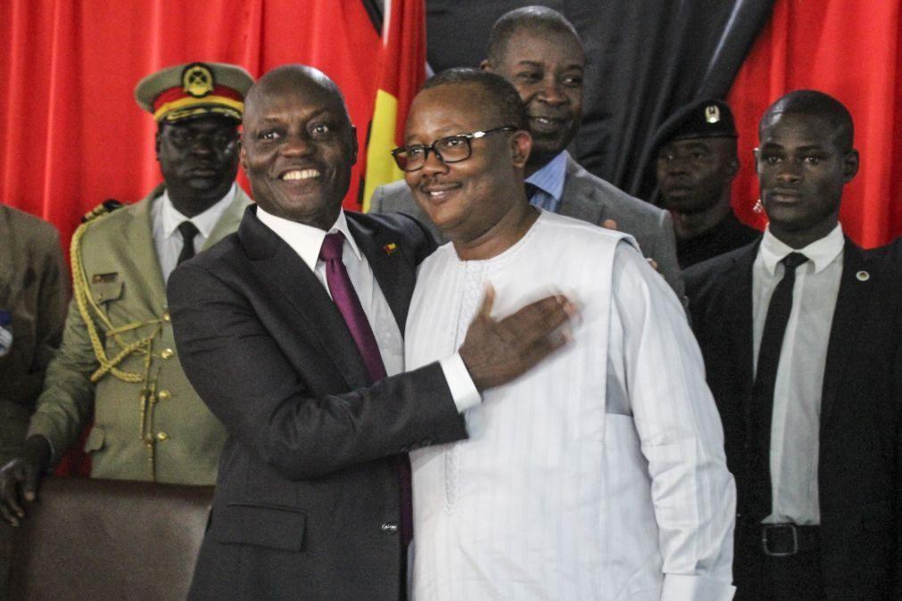 ONU pede contenção política e reforma constitucional e eleitoral na Guiné-Bissau