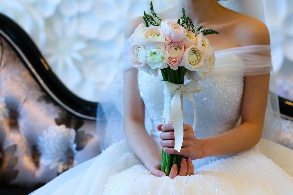 Noiva abandonada no altar