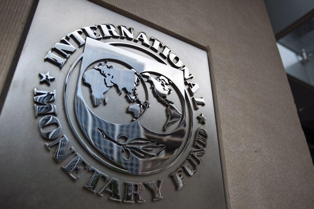 FMI envia equipa a Moçambique no final do mês para retomar programa de assistência