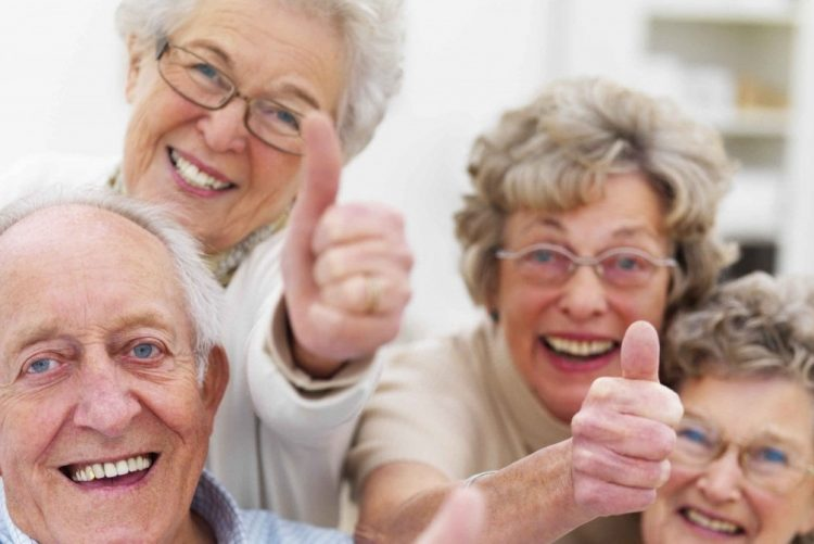 Quer viver mais anos? Siga este conselho!