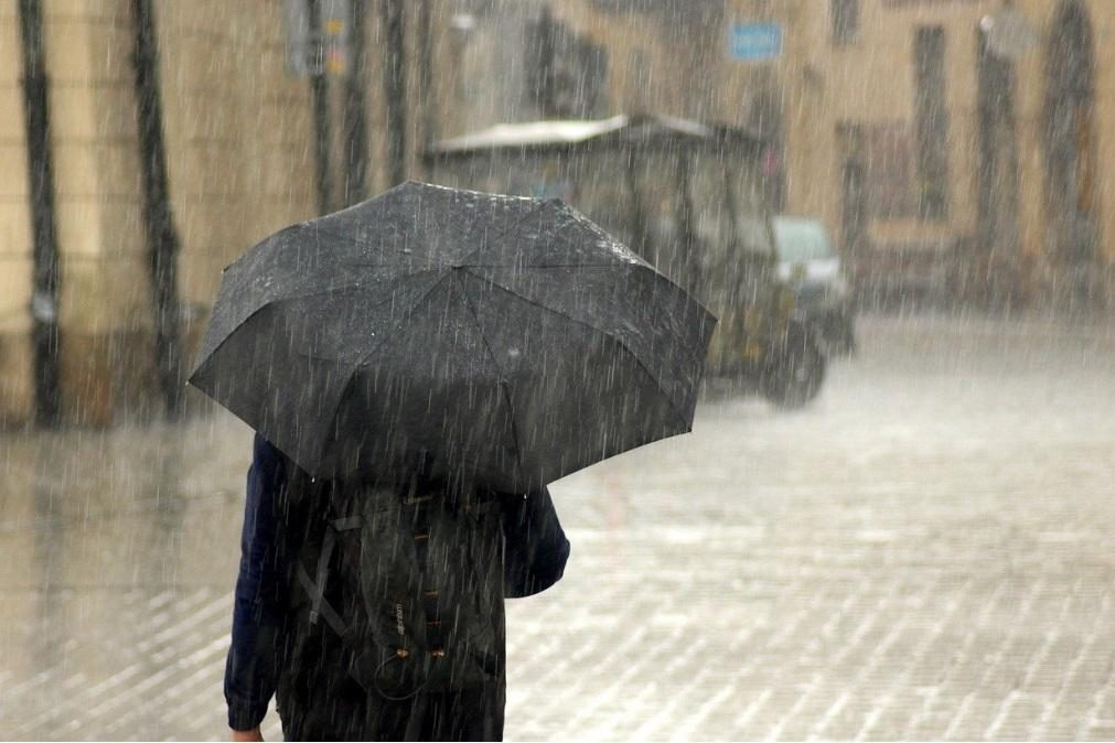 Meteorologia: A previsão do tempo para esta terça-feira, 3 de março