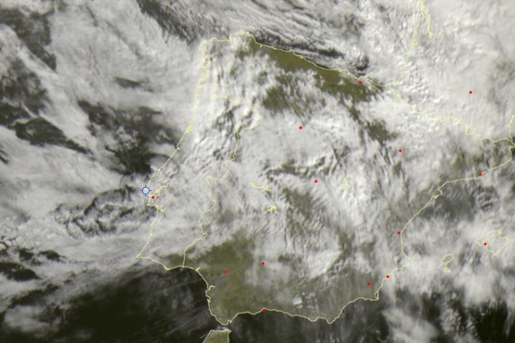 Meteorologia: A previsão do tempo para esta quarta-feira, 4 de março