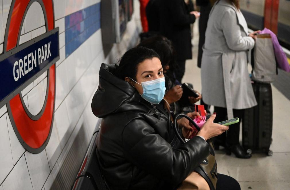 Covid-19: G7 pronto para reduzir o impacto económico da epidemia