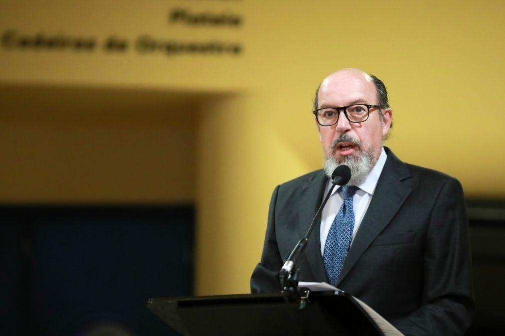 Presidente do Coliseu do Porto sai em abril por