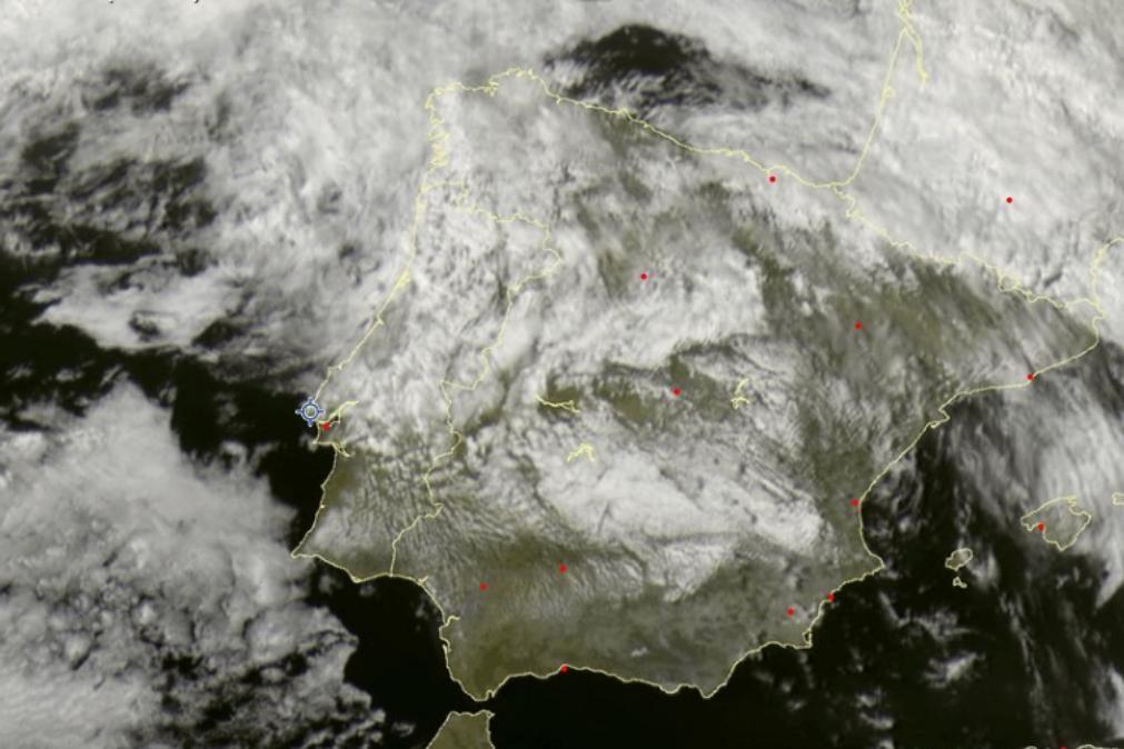 Meteorologia: A previsão do tempo para esta quinta-feira, 5 de março