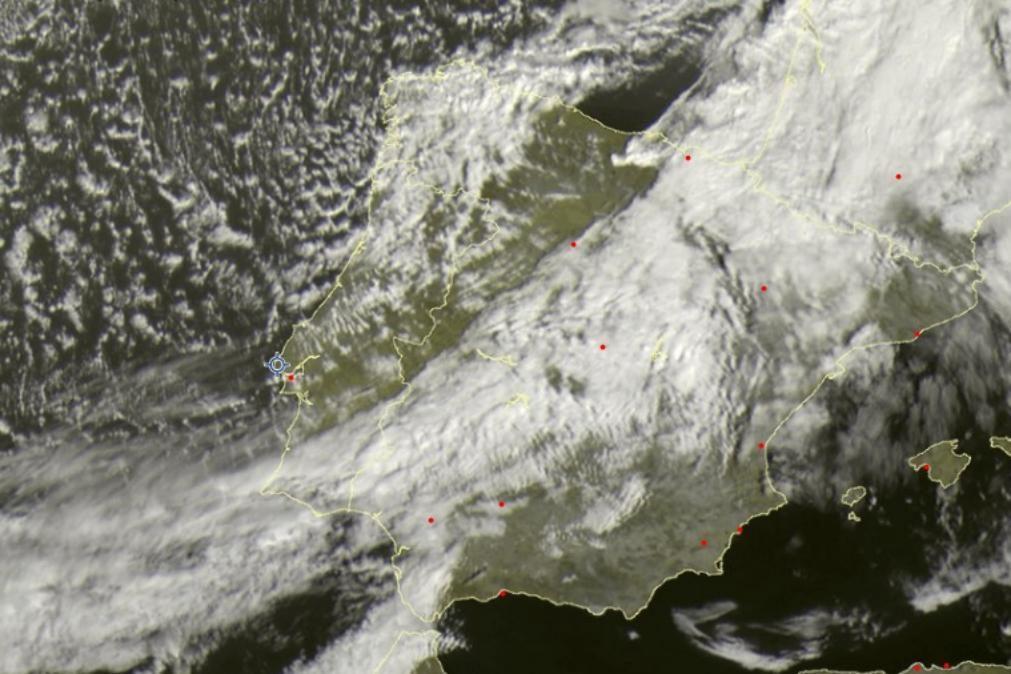 Meteorologia: Previsão do tempo para esta sexta-feira, 6 de março