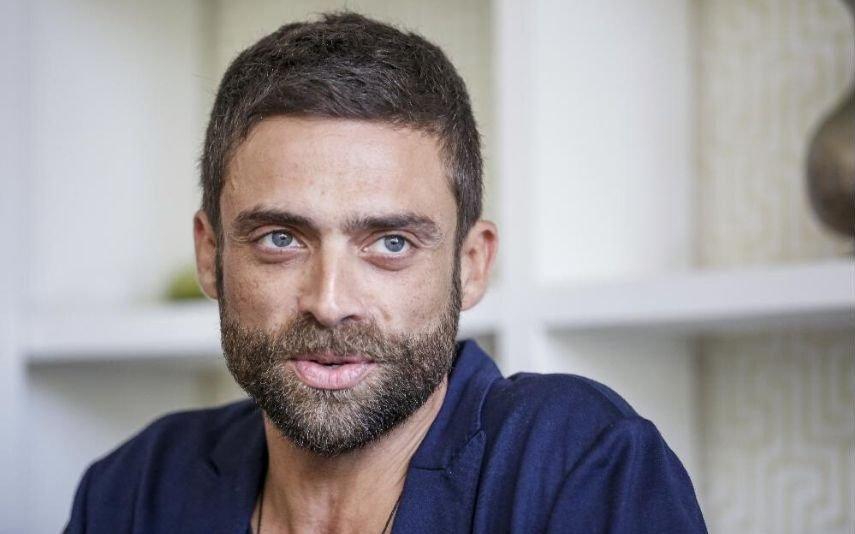 Diogo Amaral termina tratamento de reabilitação e passa o Natal em casa