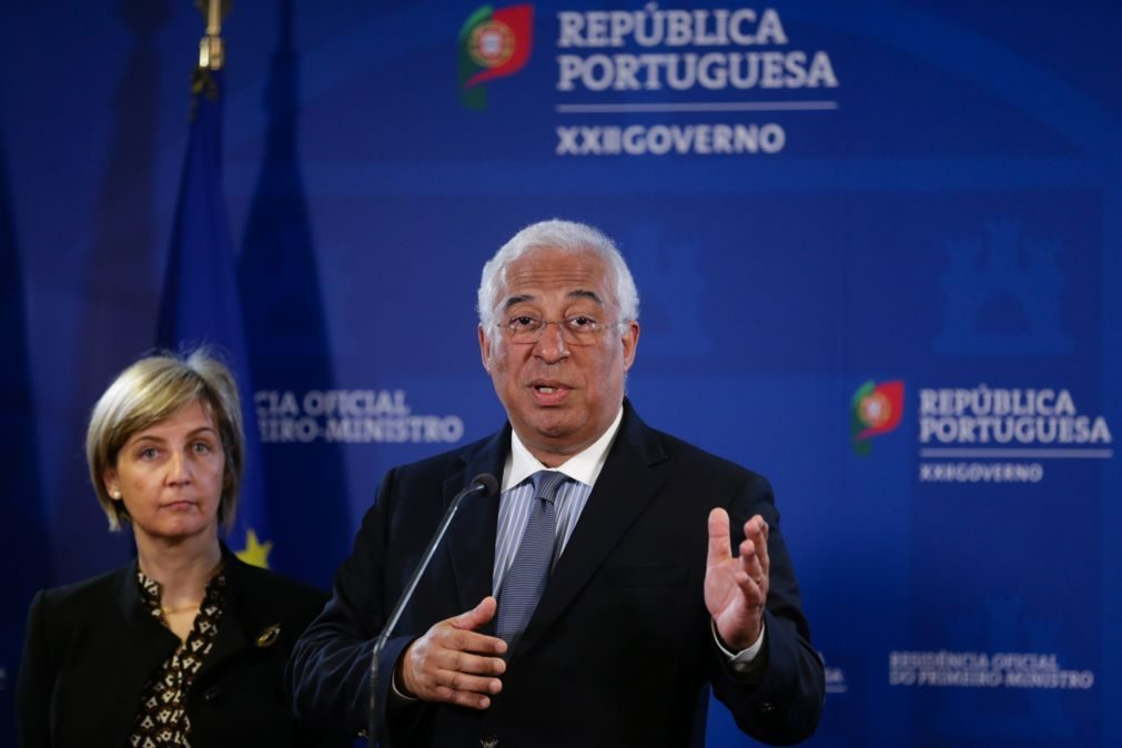 António Costa: