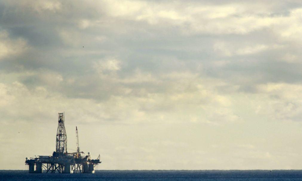 Produção petrolífera angolana cresceu para 1,39 milhões de barris por dia em fevereiro - OPEP