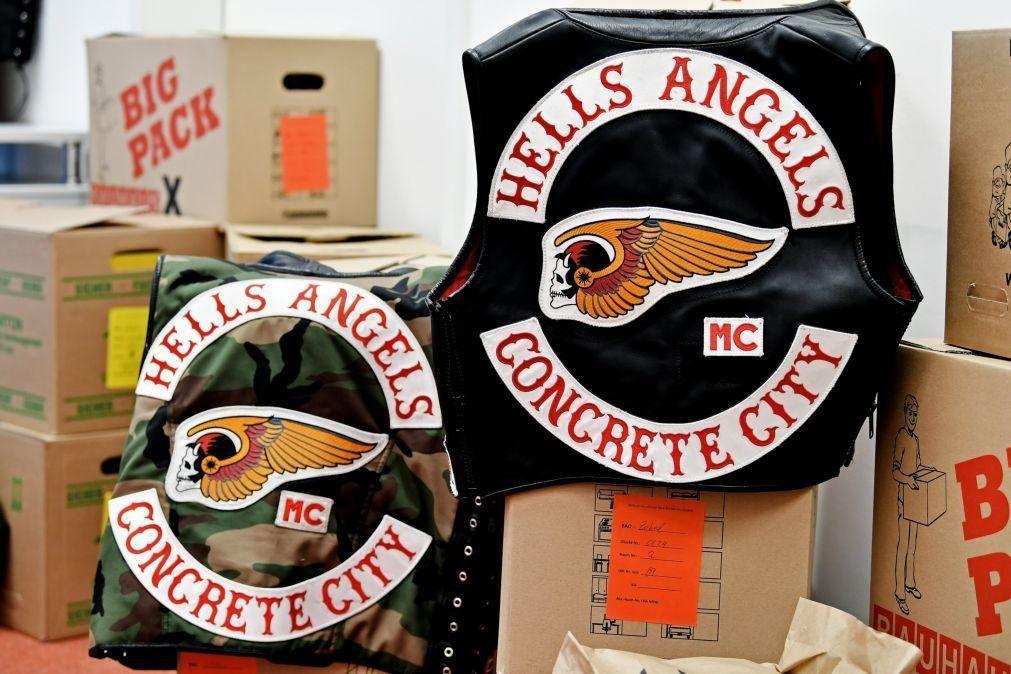 Hells Angels: Arguidos voltam a tribunal para repetir fase de instrução