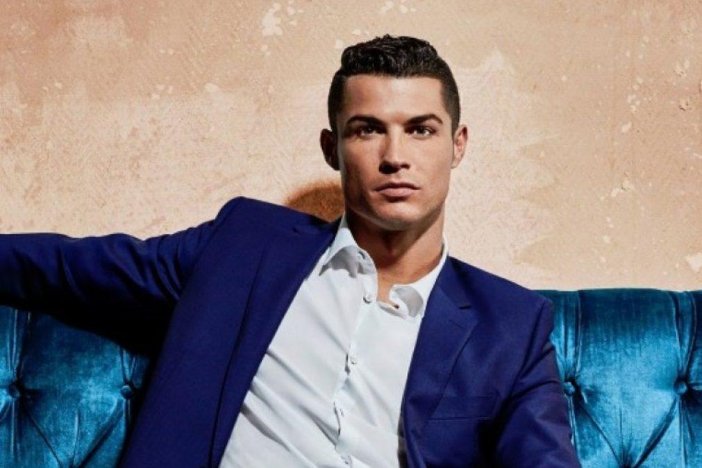 Foto deixa fortes suspeitas: Namorada de Ronaldo está grávida?