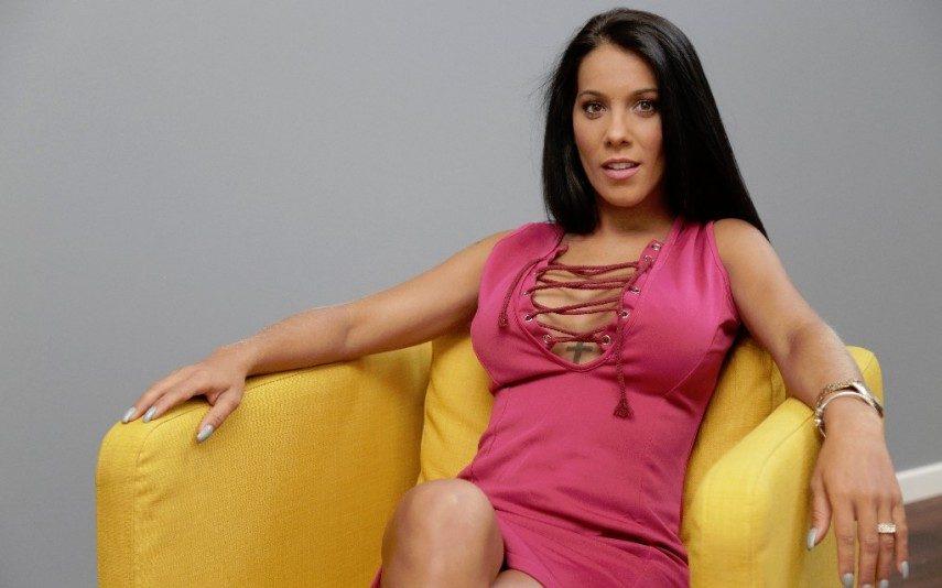 Andreia Machado Andreia Machado novamente no hospital
