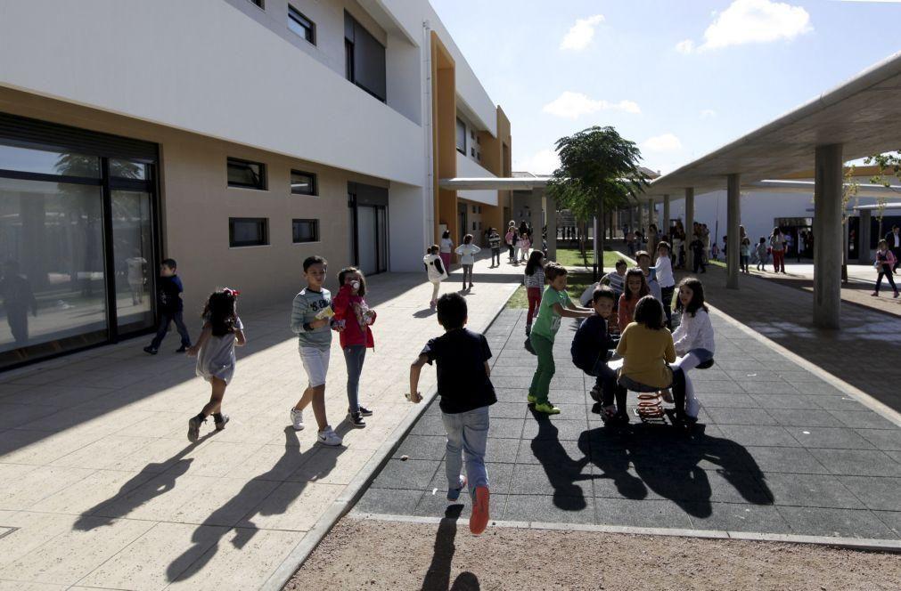 Covid-19: Escolas passam a ter apenas uma equipa para assegurar serviços