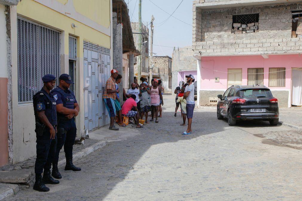 Covid-19: Embaixadas e consulados em Cabo Verde começam a encerrar