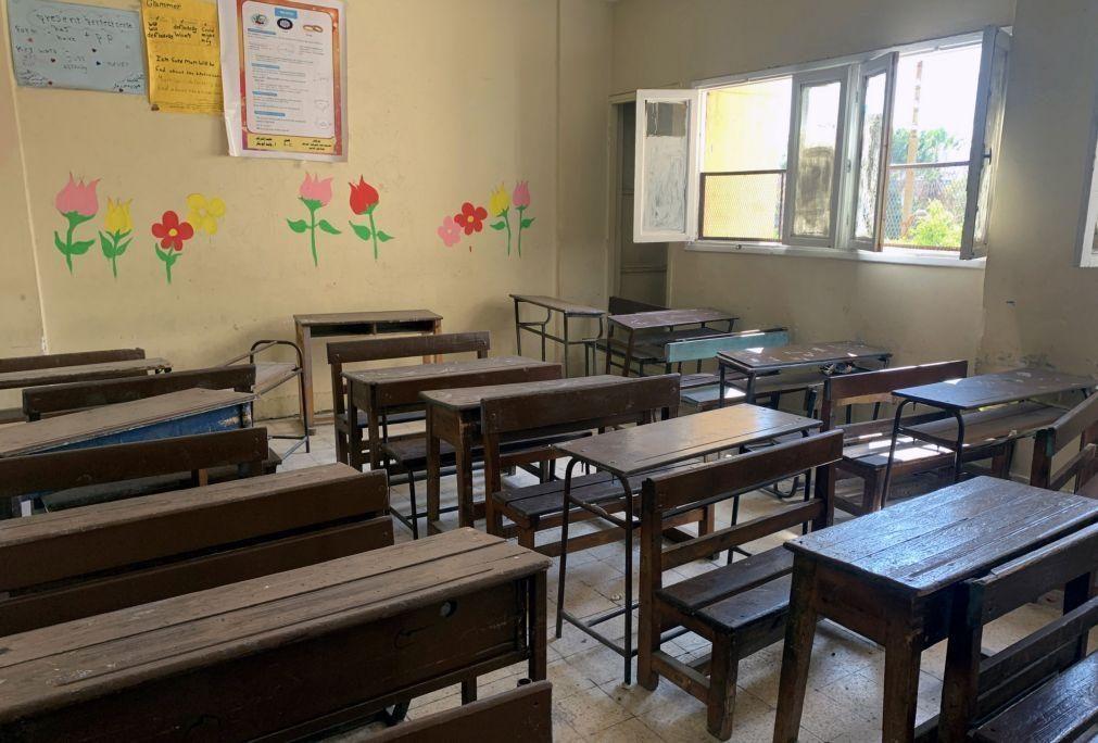 Covid-19: Quase metade da população escolar mundial está sem aulas -- UNESCO