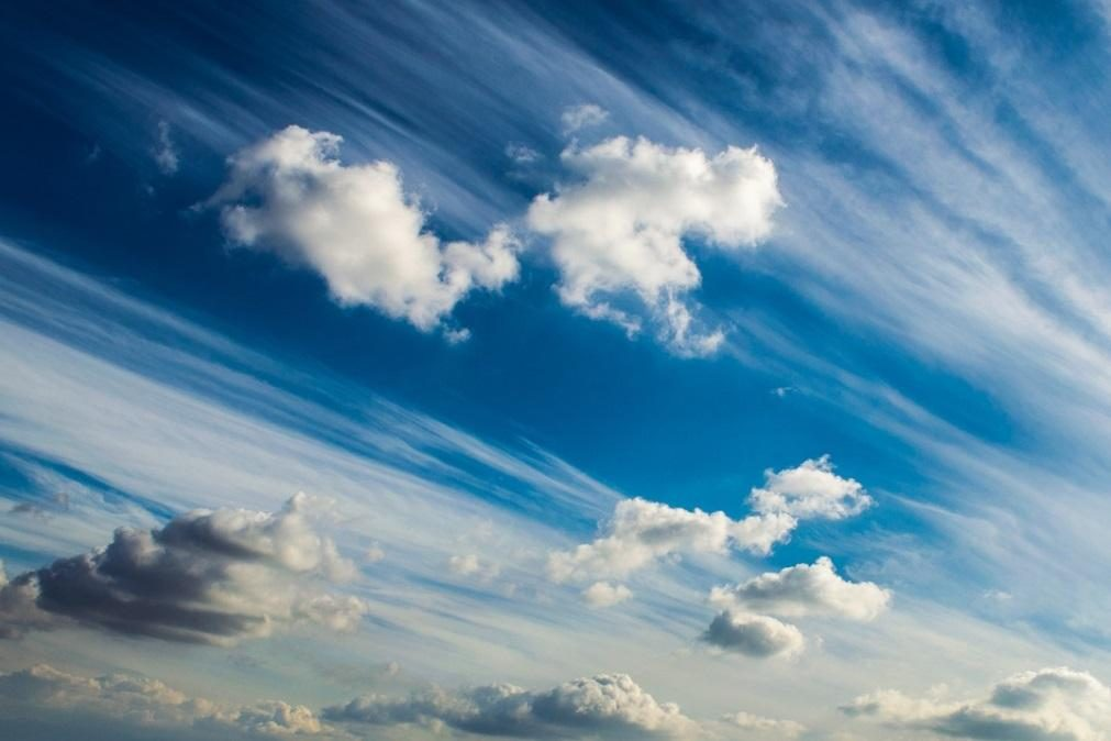 Meteorologia: Previsão do tempo para quinta-feira, 19 de março