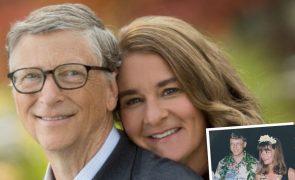Divórcio leva Bill Gates a ter de dividir 120 mil milhões de euros